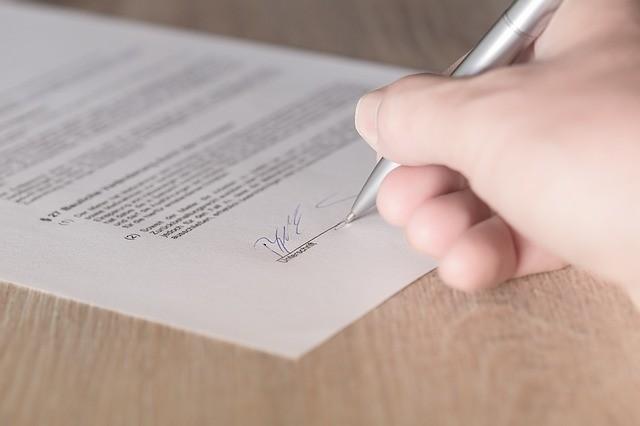 Il contratto del Social Media Manager